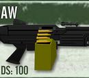 M249 SAW (TLS:UC)
