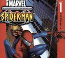 Ultimate Spider-Man (vol. 1) 1