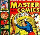 Master Comics Vol 1 2