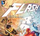 Flash: Rogues Revolution (Collected)