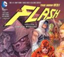 Flash: Gorilla Warfare (Collected)
