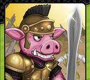 La Legión Pegaria