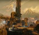 Destiny Crucible Maps
