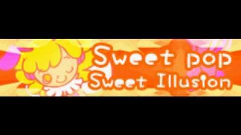 Sweet Illusion