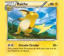 Raichu (XY TCG)