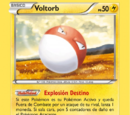 Voltorb (XY TCG)