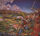 Second Battle of Magh Tuiredh