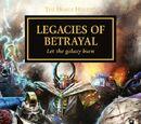 Legacies of Betrayal (Anthology)
