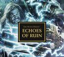 Echoes of Imperium (Audio Anthology)