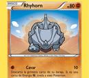 Rhyhorn (XY TCG)