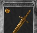 Espadas Casuais