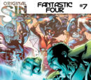 Fantastic Four Vol 5 7