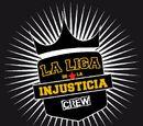 La liga de la injusticia (Grupo)