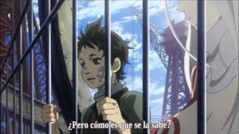 Shiro- pajaro carpintero-Ending-deadmen wonderland