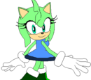 Laia the Hedgehog