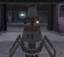 Dozorce (droid)