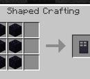 Puerta de obsidiana