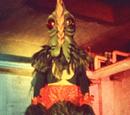 Alien Revole