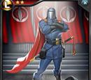 Cobra Commander (Anniversary) L2