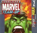Ultimate Marvel Team-Up (vol. 1) 2