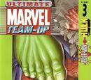 Ultimate Marvel Team-Up (vol. 1) 3