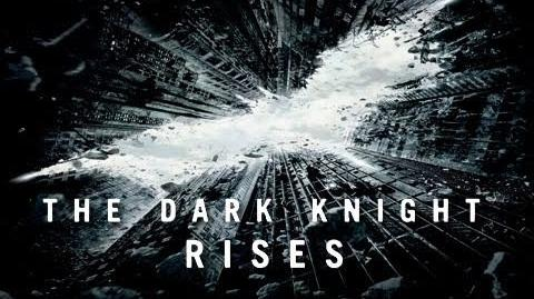 The Dark Knight Rises Official Trailer HD