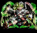 ID:716 風花獣ウメ