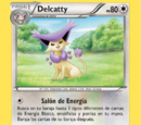 Delcatty (XY TCG)