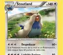 Stoutland (XY TCG)