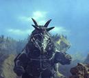 Flying Kaiju