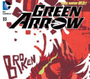Green Arrow Vol 5 33