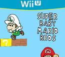 Super Baby Mario Bros