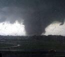 2037 Huntsville, Alabama tornado