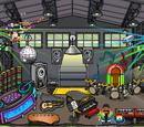 Kris's Music Station