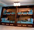 Ferox Dorm Rooms