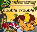 Double Trouble (Rocket Power book)