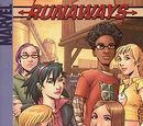 Runaways TPB Vol 1 1
