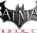 Batman: Arkham City (Comic)