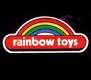 ThunderCats: Rainbow Toys