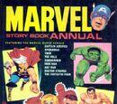 Marvel Annual