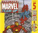 Ultimate Marvel Team-Up (vol. 1) 5