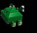 LEGO Kroniki Podświata