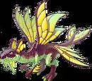 Luminescent Dragon
