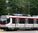 輕鐵第四期列車