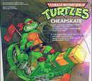 Cheapskate (1988 toy)