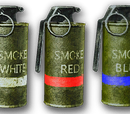 Дымовая граната М18