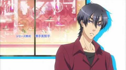 Love Stage- Opening song ~LφVEST~