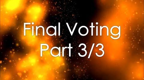 OESC 29 Voting (Part 3 3)