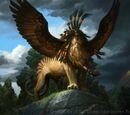 Greek Legendary Creatures