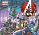 Avengers World Vol 1 9